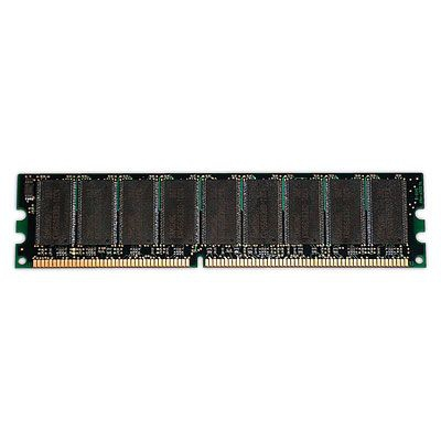 HP 2048MB (1x2G) 800Mhz DDR2 ECC Unbuffered PC2-6400