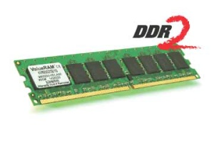 Kingston 1024MB DDR2 533MHz CL4
