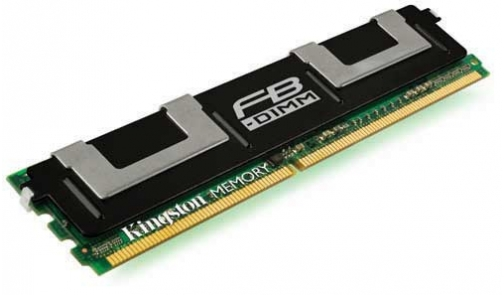 Kingston 1024MB DDR2 667MHz CL5 ECC Fully Buffered DR x8