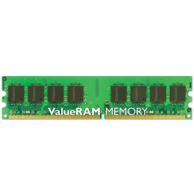 Kingston 1GB DDR2 800MHz CL6 (KVR800D2N6/1G)