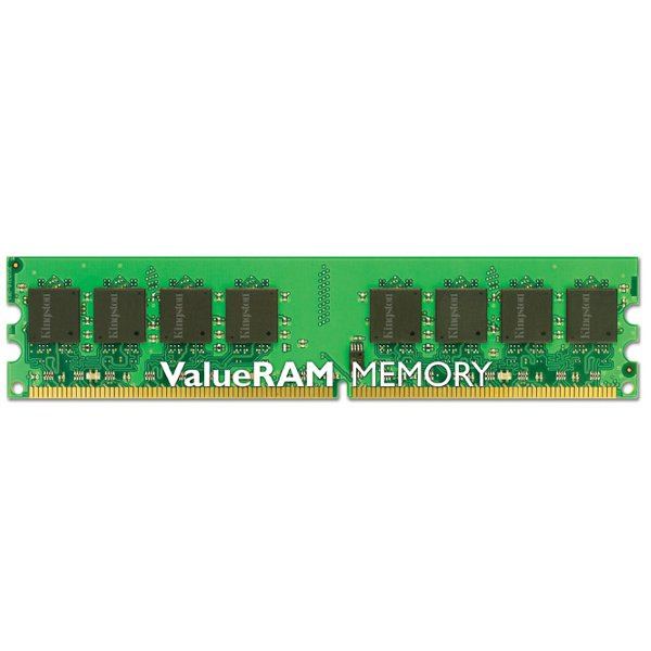 Kingston 2048MB DDR2 667MHz CL5 ECC