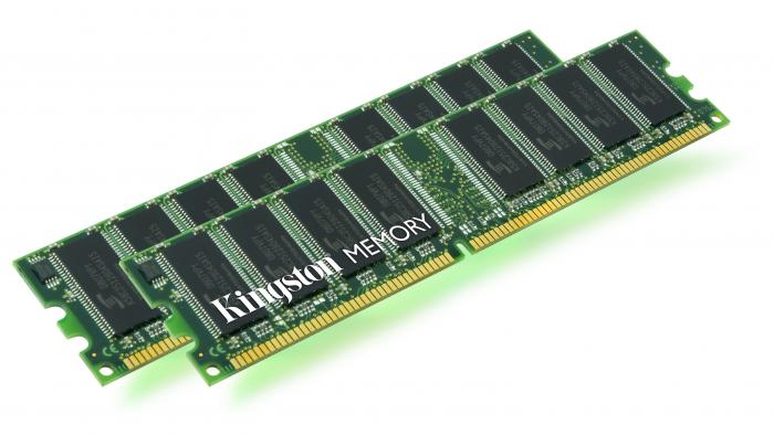 Kingston 2048MB DDR2 667MHz