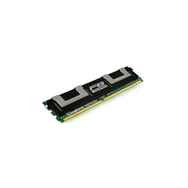 Kingston 2048MB DDR2 800MHz CL6 ECC