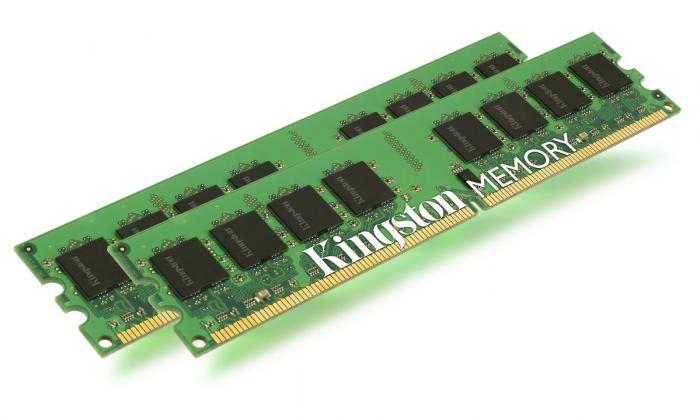 Kingston 2GB DDR2 800MHz CL6 ECC