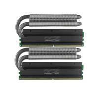 OCZ 2x2GB DDR2 1000MHz ReaperX Heatpipe Edition