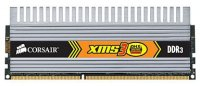 Corsair 4096MB DDR3 1600MHz CL7 Twin3X DHX (2x2GB)