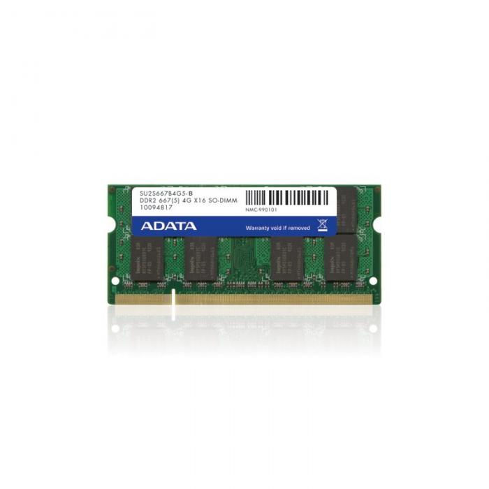 A-DATA 1024MB DDR2 667 SO-DIMM