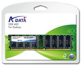 A-Data DIMM 1024MB DDR 400MHz