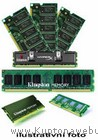 Kingston DIMM 1024MB DDR 400MHz KVR400X64C3AK2/1G