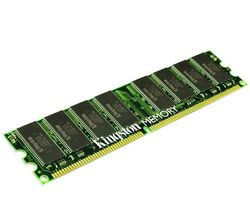 KINGSTON 1GB DDR2 CL5.0 PC6400 800MHz (1024MB)