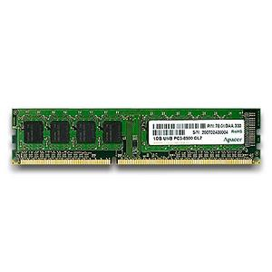 APACER 1GB DDR3 1066MHz PC3-8500 CL7-7-7 (1024MB)
