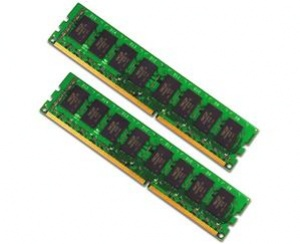 OCZ 2GB=2x1GB DDR3 1066MHz Value PC3-8500 7-7-7-21 (kit 2ks 1024MB)