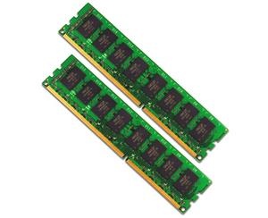 OCZ 4GB=2x2GB DDR3 1600MHz Value PC3-12800 8-8-8-26 (4GB kit 2ks 2048MB)