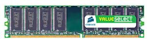 CORSAIR 2GB=2x1GB SO-DIMM DDR2 PC5300 667MHz (kit 2 ks 1024MB)