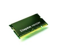 KINGSTON 2GB SO-DIMM DDR2 CL5.0 PC5300 667MHz (2048MB)