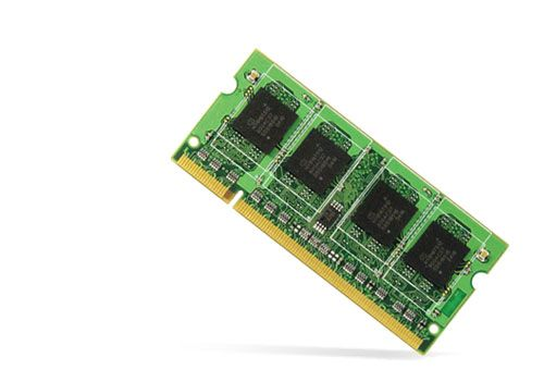 Apacer AM1 2GB SO-DIMM DDR2 CL5.0 128x8 PC5300 667MHz (by Apacer 2048MB)