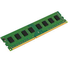 Kingston 4GB DDR3 1600Mhz CL11 (KCP316NS8/4)