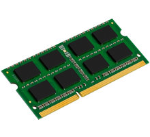 Kingston 8GB DDR3 1600 CL 11 - KCP3L16SD8/8