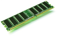 Kingston DIMM DDR 1GB 333MHz CL2.5 (Kit of 2) ValueRAM