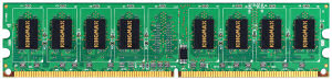 KINGMAX 512MB DDR2 240pin PC4300 533MHz