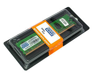 GOODRAM 2GB DDR2 667MHz