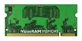KINGSTON 1GB 667MHz DDR2 SODIMM Non-ECC CL5
